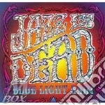 Blue light rain cd musicale di Jazz is dead