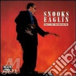 Out of nowhere - eaglin snooks cd musicale di Snooks Eaglin