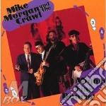 Mighty fine dancin' cd musicale di Mike morgan & the cr