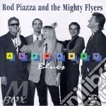 Alphabet blues cd musicale di Rod piazza & the mig