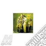 Full moon over dallas cd musicale di Crawl The