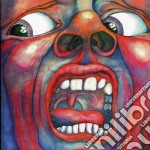 IN THE COURT OF CRIMSON KING-Rist. cd musicale di KING CRIMSON