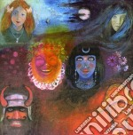 King Crimson - In The Wake Of Poseidon cd musicale di KING CRIMSON