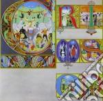 LIZARD-Ristampa cd musicale di KING CRIMSON