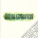STARLESS AND BIBLE BLACK-Ristampa cd musicale di KING CRIMSON