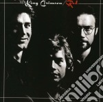 RED-Ristampa cd musicale di KING CRIMSON