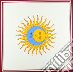 Lark s toungue in aspic (boxset) cd musicale di King Crimson