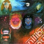 In the wake of poseidon-cd/dvd cd musicale di Crimson King