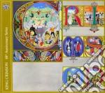 LIZARD-CD/DVD                             cd musicale di Crimson King