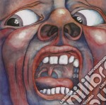 IN THE COURT-2CD LTD ED                   cd musicale di Crimson King