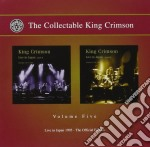 Live in japan 1995 cd musicale di Crimson King