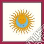 Lark s tongues in aspic 2cd cd musicale di King Crimson
