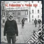 St.valentine's porno bar cd musicale di Hypnoise