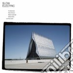Slow Electric - Slow Electric cd musicale di Electric Slow