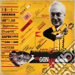 Gonwards cd musicale di Peter blegvad & andy