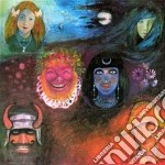 (LP VINILE) In the wake of poseidon lp vinile di King crimson-lp 200g