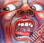 (LP VINILE) In the court of the crimson king crimson (lp 200 gr) lp vinile di Crimson King