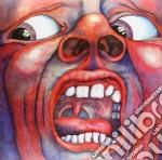 (LP VINILE) In the court of the crimson king crimson (lp 200 gr) lp vinile di Crimson King