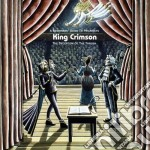 THE DECEPTION OF THE THRUSH cd musicale di Crimson King