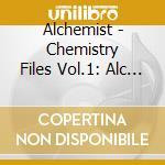 Alchemist - Chemistry Files Vol.1: Alc Mixtape Serie cd musicale di ALCHEMIST