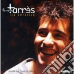 The outsider - cd musicale di Tarres Fernando
