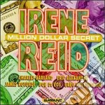 Million dollar secret - cd musicale di Reid Irene