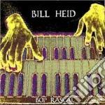 Bop rascal - cd musicale di Heid Bill