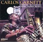 Moon shadow - garnett carlos cd musicale di Garnett Carlos