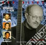 Breaking the ice - cd musicale di Bob Devos