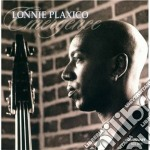 Lonnie Plaxico Ensemble - Emergence cd musicale di Lonnie plaxico ensemble
