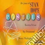 Stan Hope Quartet - The Piano Of... cd musicale di Stan hope quartet