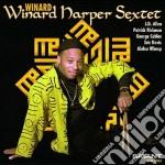 Winard - cd musicale di Harper Winard