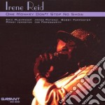 One monkey don't stop... cd musicale di Irene reid feat. eri