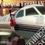 At long last george - cd musicale di Freeman George