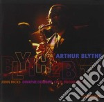 Blythe byte - blythe arthur cd musicale di Arthur Blythe