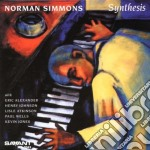 Synthesis cd musicale di Norman simmons sexte