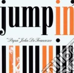 JUMPIN' cd musicale di