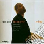 Eric Reed - E-bop cd musicale di Eric Reed