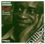 In private cd musicale di Simmons Norman