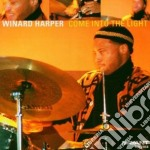 Come into the light cd musicale di Harper Winard