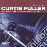 Keep it simple cd musicale di Curtis Fuller