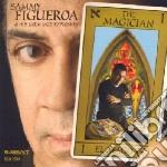 The magician cd musicale di Sammy figueroa & his