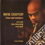 Veneration cd musicale di Escofferry Wayne