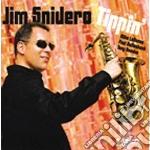 Tippin' cd musicale di Jim Snidero