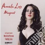 Magnet cd musicale di Pamela Luss