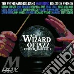 WIZARD JAZZ-HAROLD ARLEN                  cd musicale di HAND PETER BIG BAND