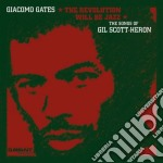 The revolution will be ja cd musicale di Gates Giacomo