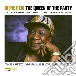 The queen of the party cd musicale di Reid Irene