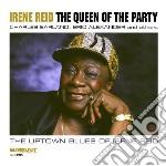 Irene Reid - The Queen Of The Party cd musicale di Reid Irene
