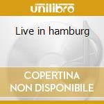 Live in hamburg cd musicale di Maria Mckee